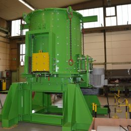 Rotor Chain Crusher | Rotorkettenzerkleinerer 03